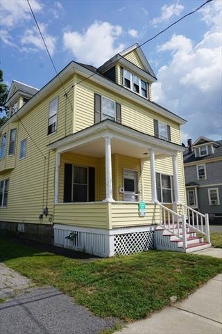 22 Burtt Street Lowell MA 01851