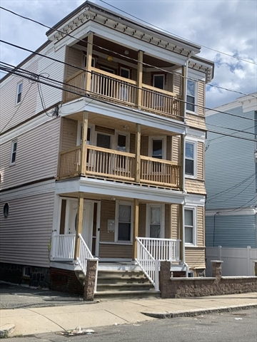 68 Wildwood Boston MA 02126