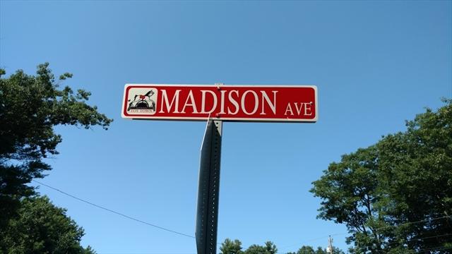 93 Madison Avenue Winchendon MA 01475
