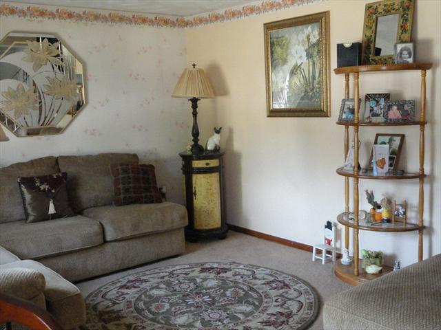 143 Leach Avenue Brockton MA 02301