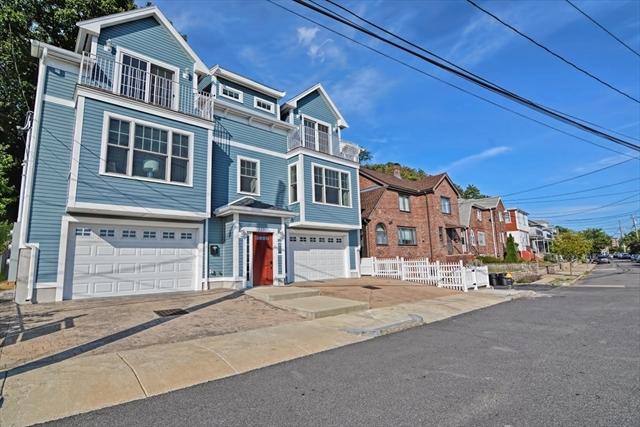 227 Gladstone Boston MA 02128
