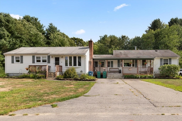6 Silverbirch Road Billerica MA 01821