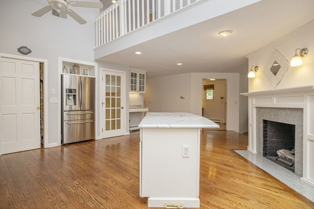 8 Sleepy Hollow Drive Plymouth MA 02360
