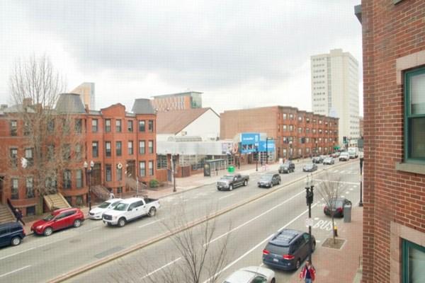 400 Mass Avenue Boston MA 02115