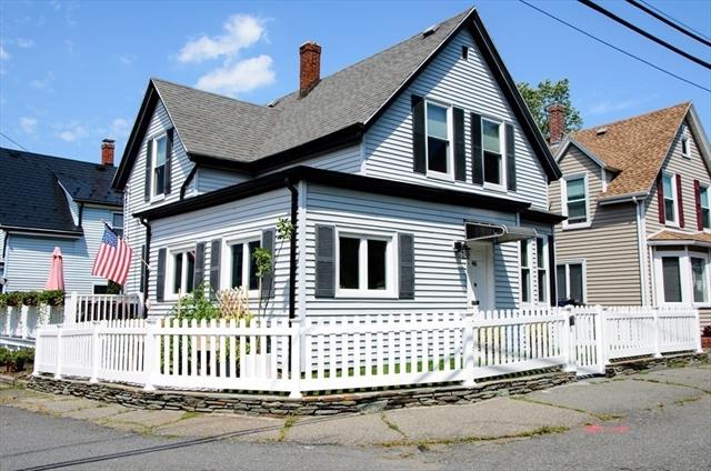 46 Buena Vista Street Swampscott MA 01907