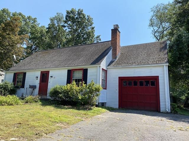 48 Berkshire Terrace Amherst MA 01002