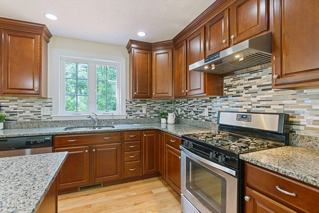 801 Old Stone Brook Acton MA 01720