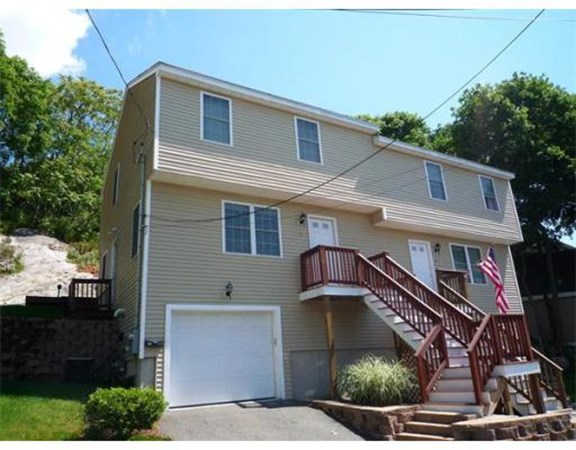 17 Bowers Avenue Malden MA 02148
