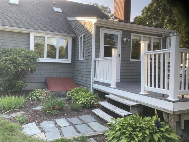67 Mayflower Drive Seekonk MA 02771