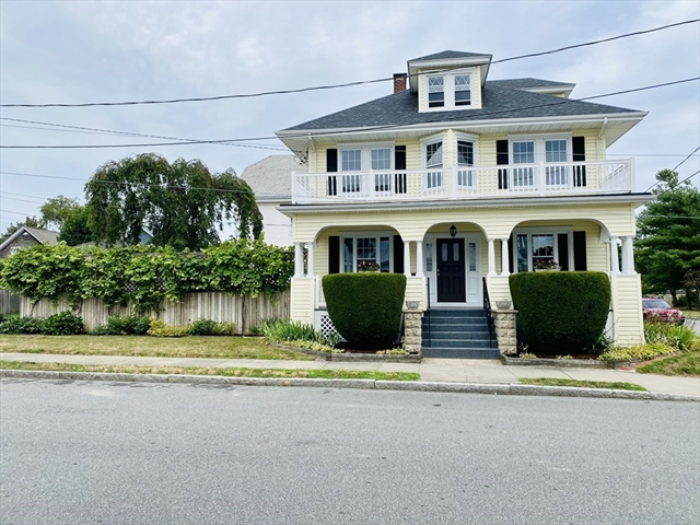 12 Buttonwood Street New Bedford MA 02740