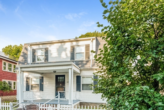 129 Boston Avenue Somerville MA 02144