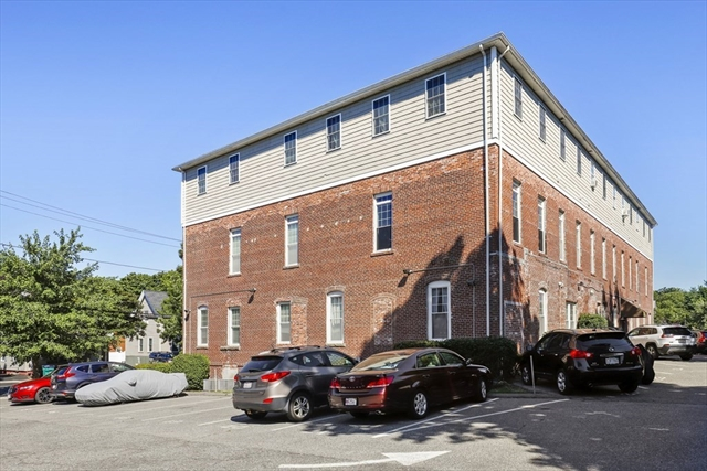 35 Wyman Street Lynn MA 01905