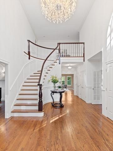 108 Dover Rd/2 Buckingham Terrace Wellesley MA 02482