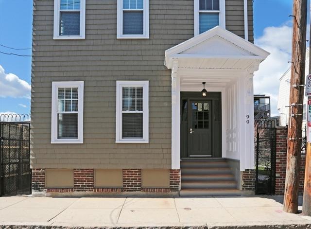 90 Morris Street Boston MA 02128