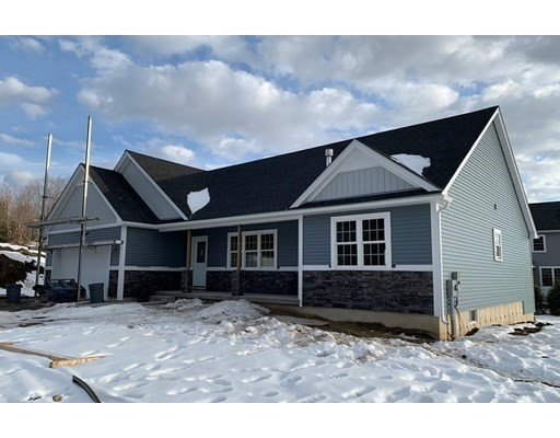 45 (lot 3) Sycamore Lane, Chicopee, MA 01013