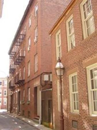 9 Hanover Avenue Boston MA 02109