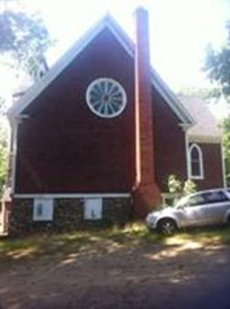 499 Vernon Avenue Barre MA 01005