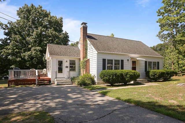 17 Old Middlesex Turnpike Chelmsford MA 01824