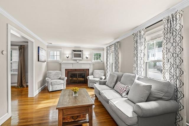75 Willowdean Avenue Boston MA 02132