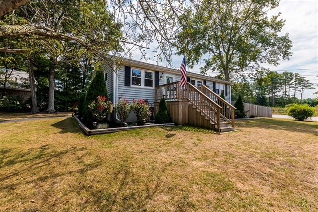 17 Great Meadow Drive Carver MA 02330