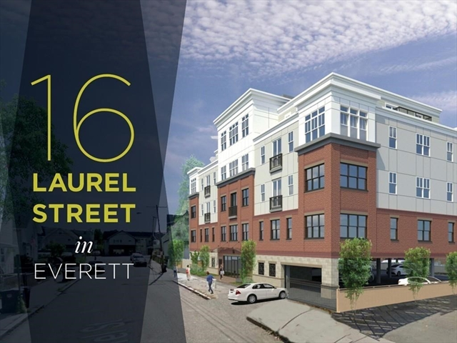 16 Laurel Everett MA 02149