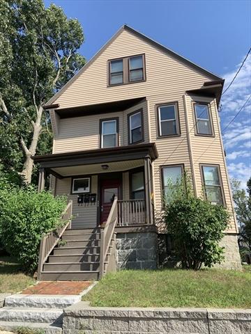 12 Grandview Street Boston MA 02131