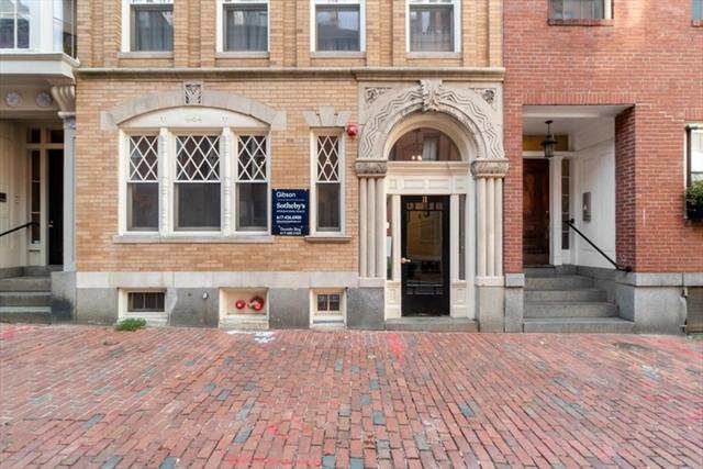 11 Temple Boston MA 02114