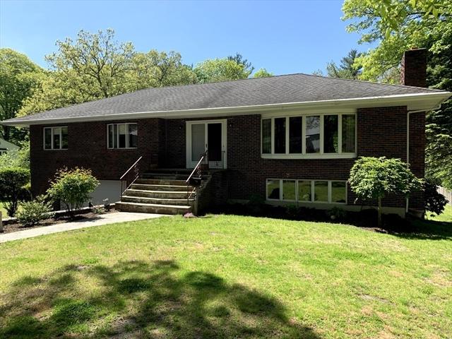 64 Pine Hill Road Lynnfield MA 01940
