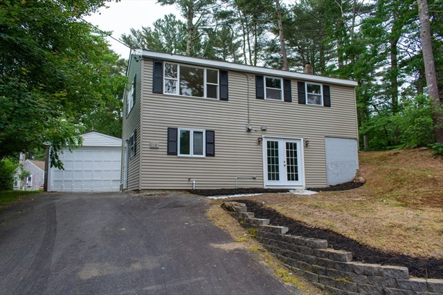110 Buzzards Bay Drive Plymouth MA 02360