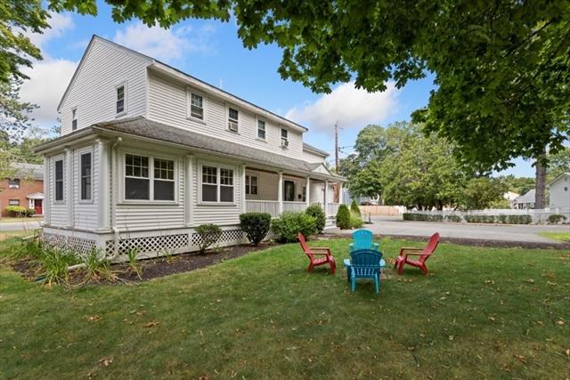 1 Morgan Avenue Wakefield MA 01880