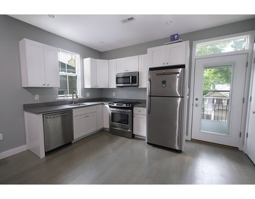 Pictures of  property for rent on Haverford St., Boston, MA 02130