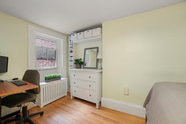 37 Grove Street Boston MA 02114