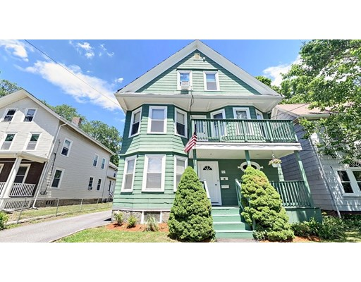 8 Beds, 4 Baths home in Boston for $2,079,000