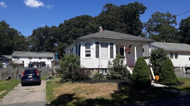 38 Miller Avenue Brockton MA 02302