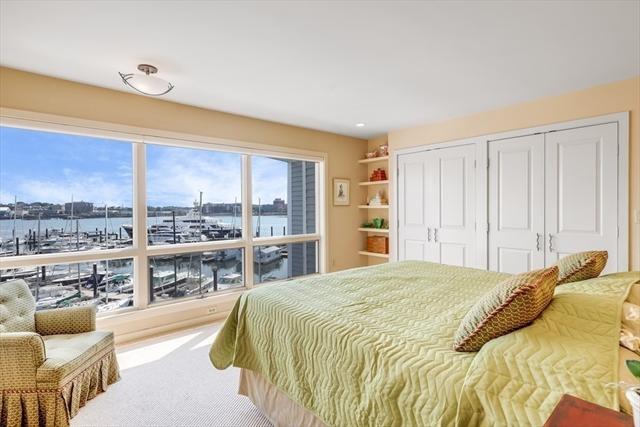 56 Constellation Wharf Boston MA 02129