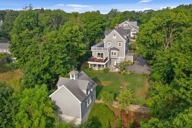 303 Forest Avenue Cohasset MA 02025