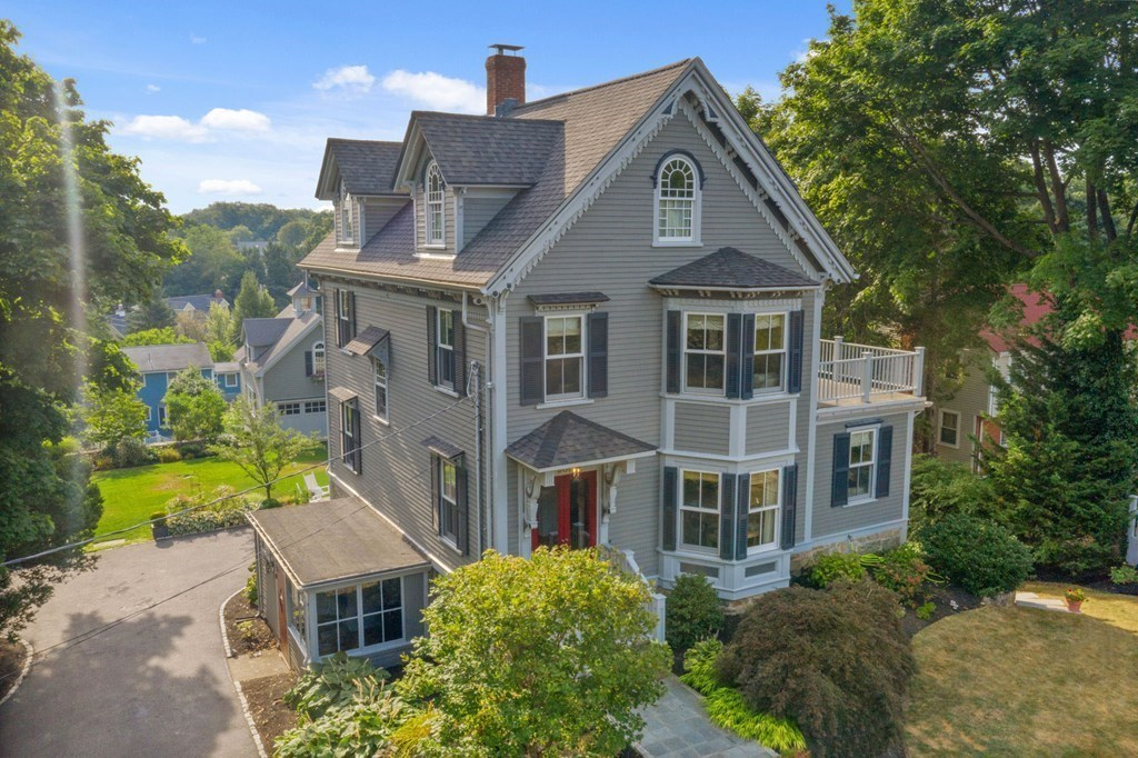 Photo of 303 Forest Ave Cohasset MA 02025
