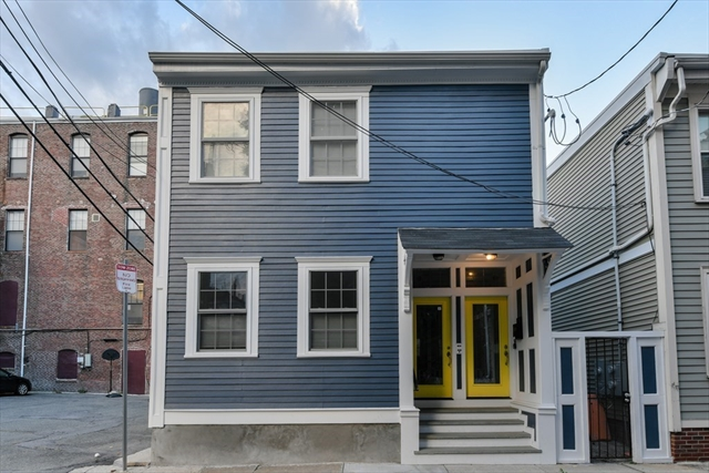 5 Newhill Place Boston MA 02127