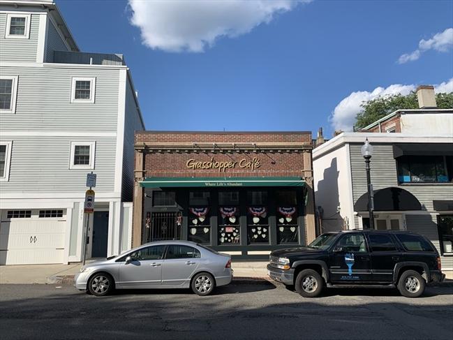 229 Bunker Hill Street Boston MA 02129