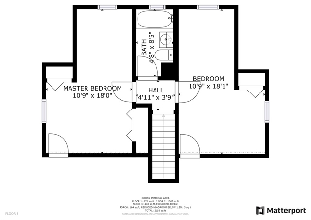 30 Hunter Terrace Weymouth MA 02190