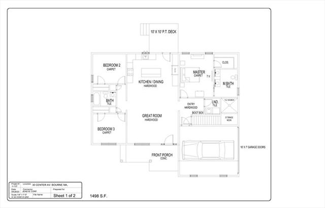 30a Center Avenue Bourne MA 02532