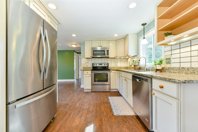 20 Doctor Braley Road Freetown MA 02717