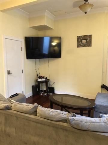 5 Woodworth Street Boston MA 02122
