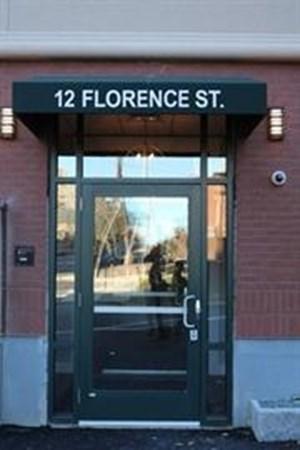 12 Florence Street Malden MA 02148