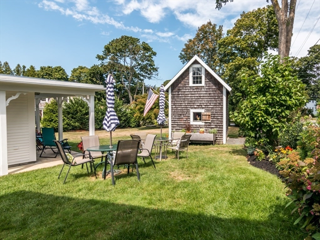 42-44 Mount Pleasant Street Rockport MA 01966
