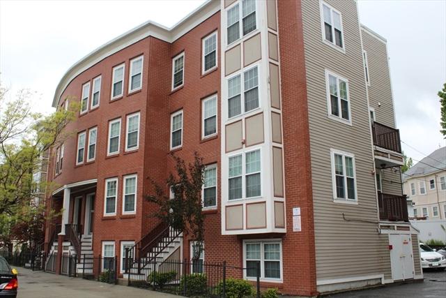 1325 Blue Hill Avenue Boston MA 02126