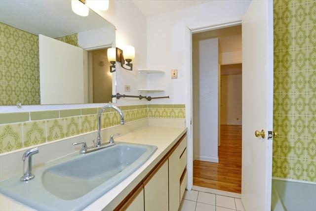 25 Hilton Terrace Boston MA 02119