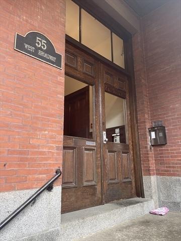 55 West Broadway Street Boston MA 02127