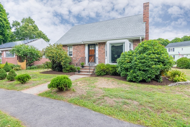 1138 Furnace Brook Parkway Quincy MA 02169