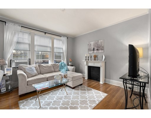 Property for sale at 15 Colliston Rd - Unit: 5, Boston,  Massachusetts 02135